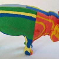 Flip Flop Hippo 3