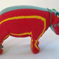 Flip Flop Hippo