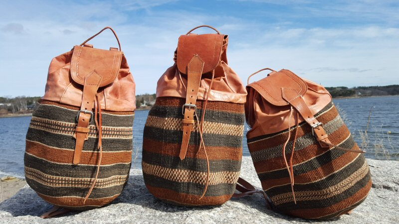 Baobab Bags