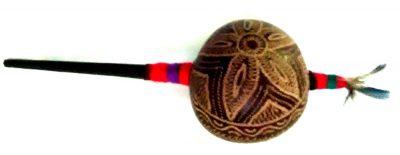 Gourd Maraca