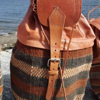 Baobab Backpack Bag