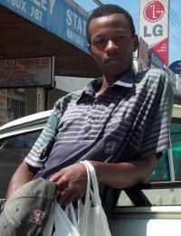 Charles Ombassa