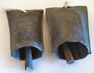 Hand Forged Cow Bell