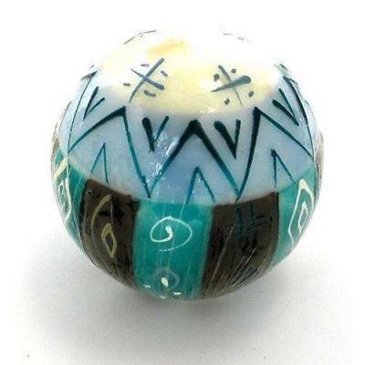Maji Design Ball Candle