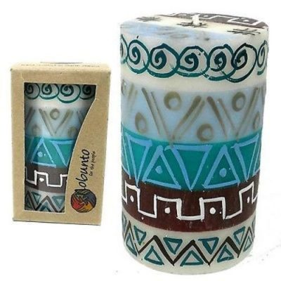 Maji Design Single Candle