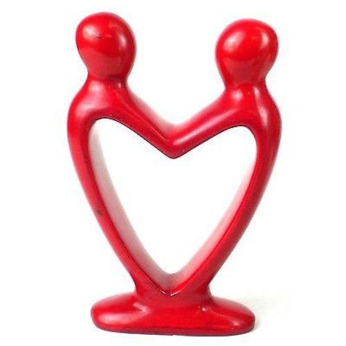 Soapstone Lover's heart