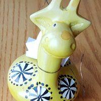 Whimsy Giraffe