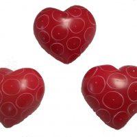 Target Soapstone hearts