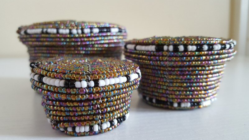 beaded baskets 800